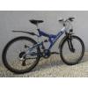 """Kép 2/5 - Prince Razor Fully 26"""" Használt Alu MTB Kerékpár"""
