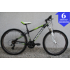 """Kép 1/5 - Sundance Race Kid 26"""" használt alu MTB kerékpár"""