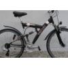 """Kép 4/5 - Tecno Rubino Fully 26"""" Használt MTB Kerékpár"""