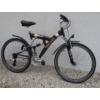 """Kép 2/5 - Tecno Rubino Fully 26"""" Használt MTB Kerékpár"""