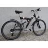 """Kép 3/5 - Tecno Rubino Fully 26"""" Használt MTB Kerékpár"""