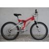 """Kép 1/5 - Univega Ram 930 Fully 26"""" Használt Alu MTB Kerékpár"""