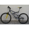 """Kép 2/6 - Winora Agressor Fully 26"""" használt MTB kerékpár"""