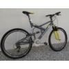 """Kép 4/6 - Winora Agressor Fully 26"""" használt MTB kerékpár"""
