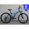 """Kép 1/5 - X-Tract ATB Sport 26"""" Használt Alu MTB Kerékpár"""