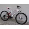 """Kép 2/5 - Zodiac KS Fully 26"""" Használt MTB Kerékpár"""