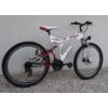 """Kép 3/5 - Zodiac KS Fully 26"""" Használt MTB Kerékpár"""