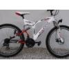"""Kép 4/5 - Zodiac KS Fully 26"""" Használt MTB Kerékpár"""