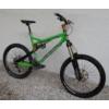 """Kép 4/6 - Nicolai VCS 2.6 26"""" használt alu Downhill kerékpár"""