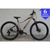 """Kép 1/6 - Ghost Lanao Disc 27,5"""" használt alu MTB kerékpár"""