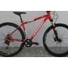 """Kép 5/6 - Cannondale SL3 29"""" használt alu MTB kerékpár"""