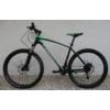 """Kép 2/6 - Haibike Freed 7.20 27,5"""" használt alu MTB kerékpár"""