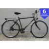 """Kép 1/6 - Brennabor Challenge Aero 28"""" használt alu Trekking kerékpár"""
