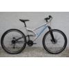 """Kép 1/5 - Canoga Hill 900 28"""" használt alu Cross kerékpár"""