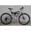 """Kép 1/5 - Crosswind C86 Fully 28"""" Alu Cross-Trekking Kerékpár"""