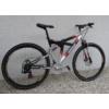 """Kép 2/5 - Crosswind C86 Fully 28"""" Alu Cross-Trekking Kerékpár"""