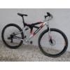 """Kép 3/5 - Crosswind C86 Fully 28"""" Alu Cross-Trekking Kerékpár"""