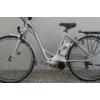 """Kép 2/6 - Flyer E Serie 28"""" használt alu E-Bike kerékpár"""