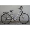 """Kép 1/6 - Flyer E Serie 28"""" használt alu E-Bike kerékpár"""