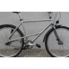 """Kép 4/5 - Mercedes Benz City 7 26"""" használt alu városi kerékpár"""