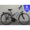 """Kép 1/6 - Morrison TR 220 28"""" használt alu Trekking kerékpár"""