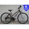 """Kép 1/6 - Morrison T 5.0 28"""" használt alu Cross-Trekking kerékpár"""
