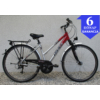 """Kép 1/6 - Rixe Roadbiker 28"""" használt alu Trekking kerékpár"""
