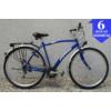 """Kép 1/6 - Stevens City 28"""" használt Trekking kerékpár"""