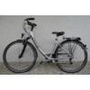 """Kép 2/6 - Campus City Comfort 28"""" használt alu Trekking kerékpár"""