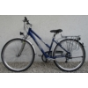 """Kép 2/6 - Cinema De Luxe 28"""" használt alu Trekking kerékpár"""