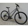 """Kép 3/6 - Cube Cross Pro XT 28"""" használt alu Cross-Trekking kerékpár"""