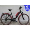 """Kép 1/5 - Diamant Ubari Deluxe + 28"""" használt alu E-bike kerékpár"""