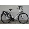 """Kép 1/5 - Fischer City E-Bike 28"""" használt alu E-bike kerékpár"""