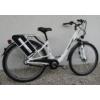 """Kép 3/5 - Fischer City E-Bike 28"""" használt alu E-bike kerékpár"""