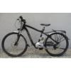 """Kép 2/6 - Flyer S Series 28"""" használt alu E-Bike kerékpár"""
