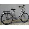 """Kép 3/7 - Flyer T Serie 8 26"""" használt alu E-bike kerékpár"""