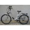 """Kép 2/7 - Flyer T Serie 8 26"""" használt alu E-bike kerékpár"""