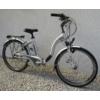 """Kép 4/7 - Flyer T Serie 8 26"""" használt alu E-bike kerékpár"""