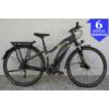 """Kép 1/6 - Haibike Sduro Trekking 4.0 28"""" használt alu E-Bike kerékpár"""