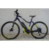 "Kép 2/6 - Haibike Sduro Cross 7.0 (500Wh) 28"" használt alu E-Bike kerékpár"
