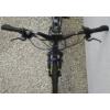 "Kép 6/6 - Haibike Sduro Cross 7.0 (500Wh) 28"" használt alu E-Bike kerékpár"