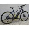 "Kép 4/6 - Haibike Sduro Cross 7.0 (500Wh) 28"" használt alu E-Bike kerékpár"