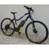"Kép 5/6 - Haibike Sduro Cross 7.0 (500Wh) 28"" használt alu E-Bike kerékpár"