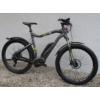 """Kép 2/5 - Haibike Xduro Cross 4.0 27,5"""" használt alu E-bike kerékpár"""
