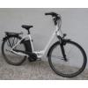 """Kép 2/5 - Kalkhoff Agattu 7 White 28"""" Használt Alu E-Bike Kerékpár"""