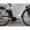 """Kép 4/5 - Kalkhoff Agattu 7 White 28"""" Használt Alu E-Bike Kerékpár"""