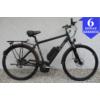 """Kép 1/7 - Kettler Traveller Sport 28"""" használt alu E-Bike kerékpár"""