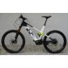 "Kép 2/11 - Husqvarna Mountain Cross MC8 2020 (DI2) 27,5"" E-MTB kerékpár"