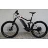 """Kép 2/6 - Haibike XDuro AllMTN 2.0 (500Wh) 27,5"""" használt alu E-MTB kerékpár"""