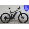 """Kép 1/6 - Haibike XDuro AllMTN 2.0 (500Wh) 27,5"""" használt alu E-MTB kerékpár"""